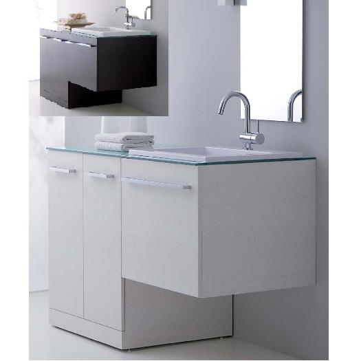 Lavadora Con Lavabo.Muebles De Bano Vip Muebles Modernos Con Mc