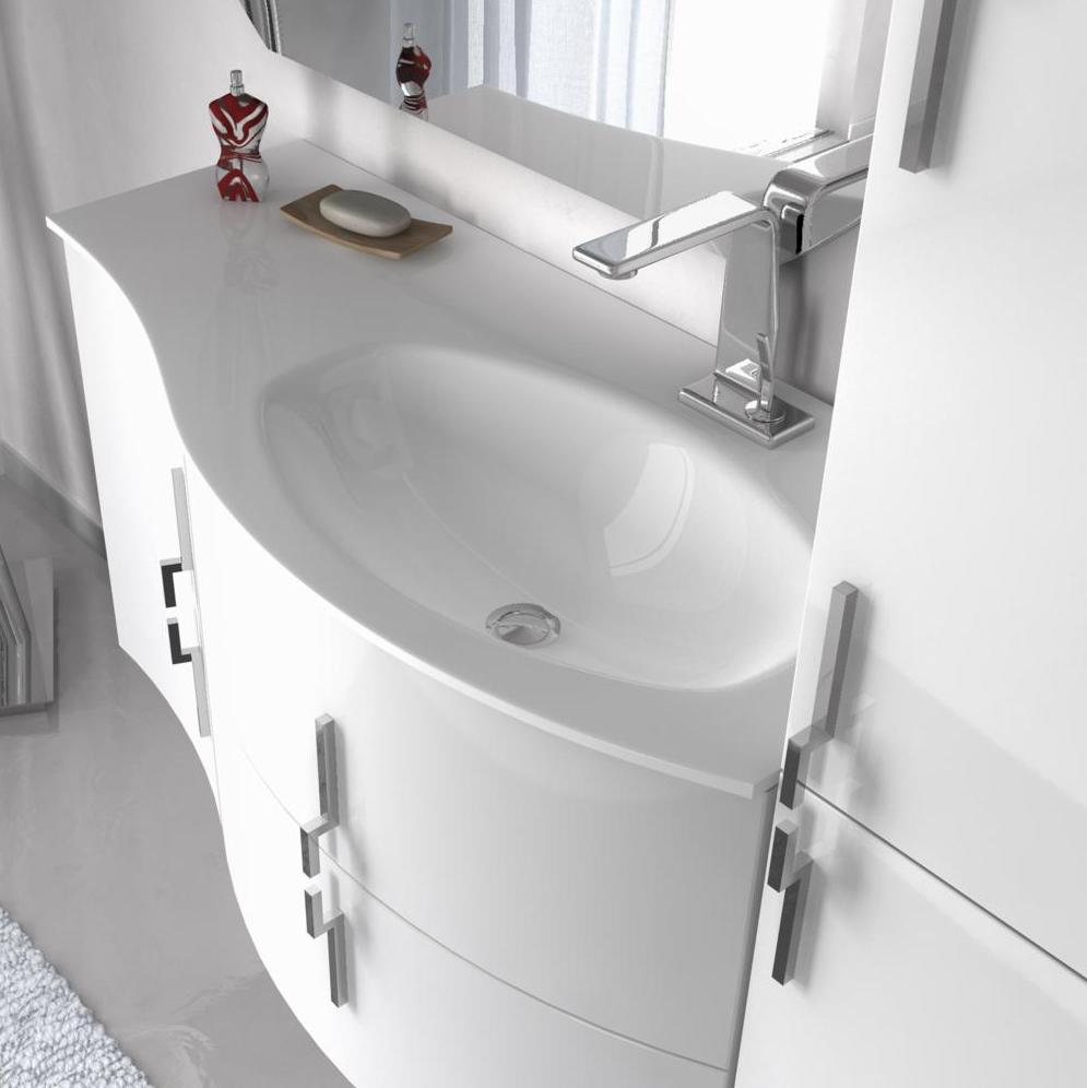 Sting Bathroom Vanity Modern